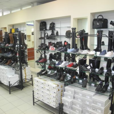 Салон обуви Венеция