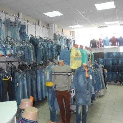 Джинсы для всех - мужская и женская джинсовая одежда