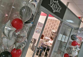 VelveT studio ногтевой сервис