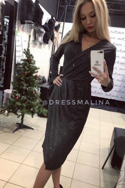 Женское платье для праздника